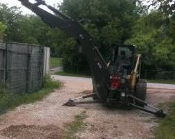 Photo #2: BOBCAT & DUMP TRUCK SERVICES