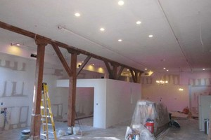 Photo #17: Affordable Professional Drywall Services
