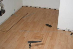 Photo #1: Need New Flooring Installed?