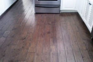 Photo #2: Need New Flooring Installed?