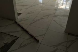 Photo #3: Need New Flooring Installed?