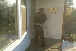 Photo #8: Home Repairs , Handyman and Facility services