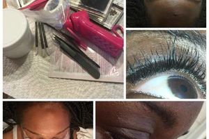 Photo #1: Lash Extensions Special