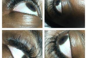 Photo #2: Lash Extensions Special