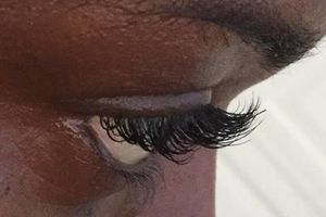 Photo #6: Lash Extensions Special