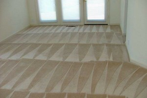 Photo #2: CARPET STEAMED AND DEODORIZED
