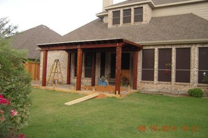 Photo #1: Southern Traditions Construction - kitchen and bath remodels, repairs and replacements