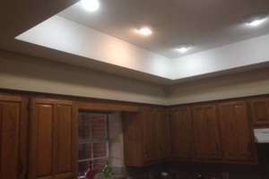 Photo #3: Southern Traditions Construction - kitchen and bath remodels, repairs and replacements