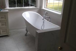 Photo #4: Southern Traditions Construction - kitchen and bath remodels, repairs and replacements