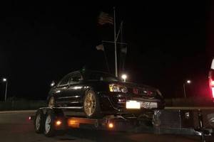 Photo #2: Automotive transporting services