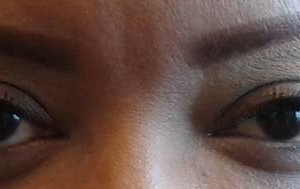 Photo #3: Individual lashes and FREE eyebrow fill in