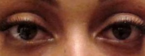 Photo #5: Individual lashes and FREE eyebrow fill in