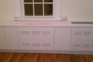 Photo #8: MILLWORK AND CABINETS MADE FOR HOME AND OFFICE