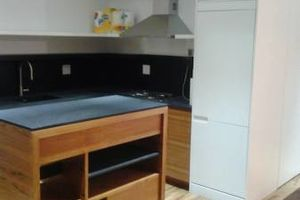 Photo #4: MILLWORK AND CABINETS MADE FOR HOME AND OFFICE