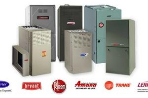 Photo #1: Heating & Air conditioning repair/maintinence/installation