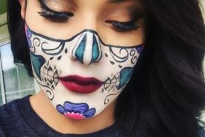 Photo #14: Halloween Makeup!