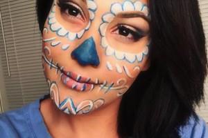 Photo #13: Halloween Makeup!