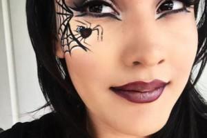 Photo #12: Halloween Makeup!