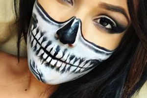 Photo #9: Halloween Makeup!