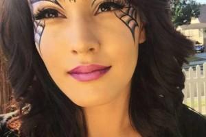 Photo #8: Halloween Makeup!