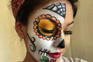 Photo #6: Halloween Makeup!