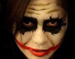 Photo #3: Halloween Makeup!