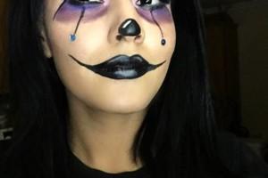 Photo #2: Halloween Makeup!
