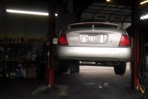 Photo #9: HIGH POINT AUTO SERVICE + FREE TIRE ROTATION & CHECK TIRE PRESSURE