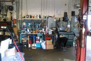 Photo #8: HIGH POINT AUTO SERVICE + FREE TIRE ROTATION & CHECK TIRE PRESSURE