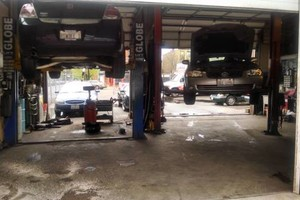 Photo #7: HIGH POINT AUTO SERVICE + FREE TIRE ROTATION & CHECK TIRE PRESSURE