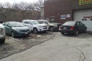 Photo #6: HIGH POINT AUTO SERVICE + FREE TIRE ROTATION & CHECK TIRE PRESSURE