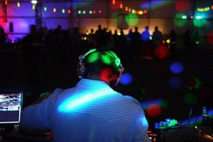 Photo #4: BEST HALLOWEEN EVER! Club DJ for hire.