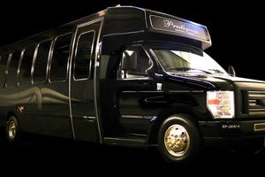 Photo #3: Party bus rental