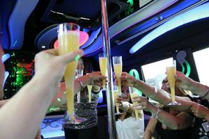 Photo #2: Party bus rental