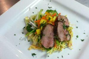 Photo #2: Fresh Healthy Meals to your door!