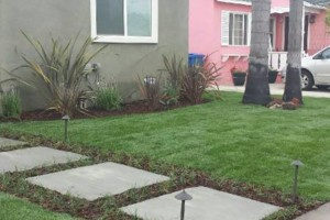 Photo #4: LS Landscapes provides Gardening and Landscaping Services!