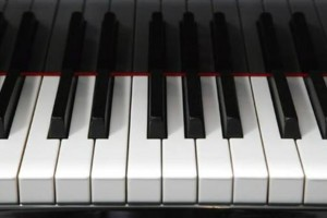 Photo #1: Piano Lessons for Children & Adults
