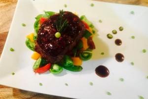 Photo #3: Private/ personal chef services