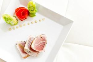 Photo #2: Private/ personal chef services