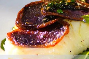 Photo #1: Private/ personal chef services