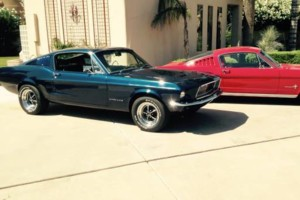 Photo #2: 65-70 Mustang Restorations, Custom builds