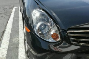 Photo #1: Martin Don Focos Headlight Cleaning