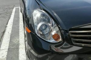 Photo #1: Martin Don Focos Headlight Cleaning