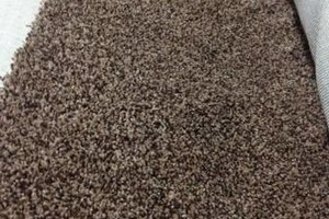 Photo #1: Selling about 1600sf of good carpet installed