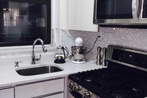 Photo #11: Bathroom & Kitchen profesional tile installation