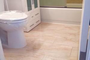 Photo #9: Bathroom & Kitchen profesional tile installation