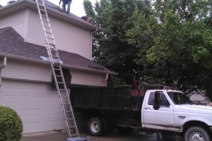 Photo #1: REMODELING HOMES. FREE ESTIMATE!