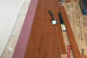 Photo #8: TOP FLOORING & CONSTRUCTION INC