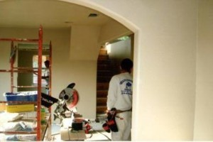 Photo #16: Drywall and complete house remodel from Sergio G