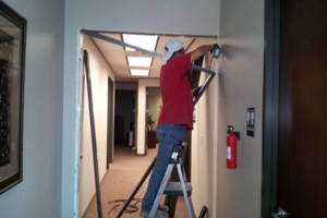Photo #13: Drywall and complete house remodel from Sergio G
